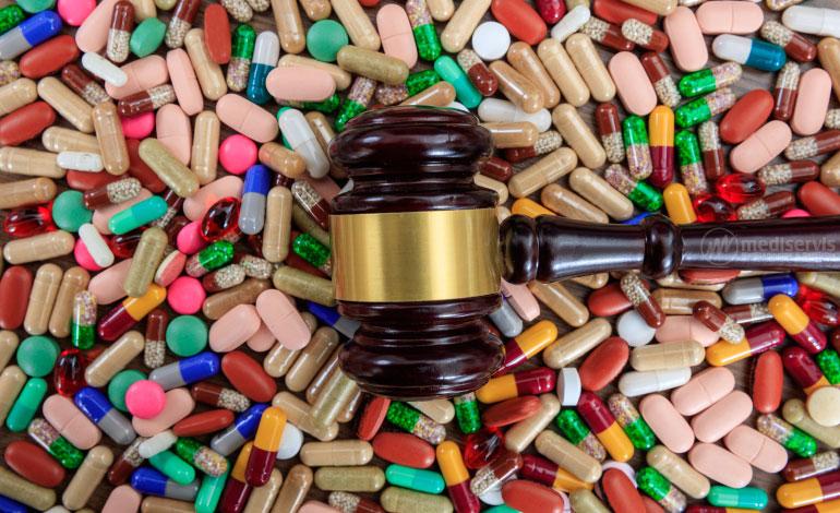 mediservis adulteración de medicamentos