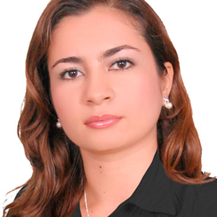 Aleida Correa Ortiz